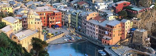 Что посмотреть в Генуе: 8 самых интересных мест. Часть II
