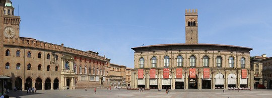 Что посмотреть в Болонье: TOP-8 мест, которые стоит посетить. Часть I