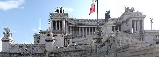 Достопримечательности Рима, в которые можно купить билеты online. Часть II