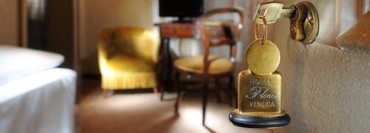Самые романтичные отели Венеции: ТОР-5 по версии BlogoItaliano
