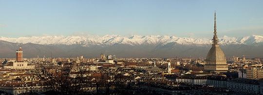 Что посмотреть в Турине: TOP-8 самых интересных достопримечательностей города