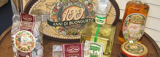 Продукты из Италии: 7 идей съедобных сувениров с Апеннин
