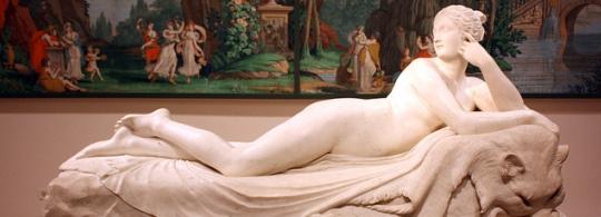 Галерея Боргезе: самый желанный и труднодоступный музей Рима