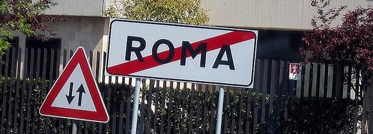 Как добраться из Рима в Неаполь и из Неаполя в Рим