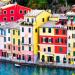 Портофино: климат, отели и пляжи порта дельфинов