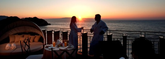 Отели Сицилии, которые вдохновляют: ТОП-5 BlogoItaliano