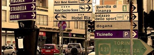 Однодневные туры из Милана: куда съездить на 1 день