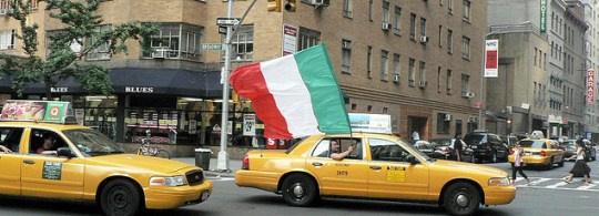 Такси в Италии: как заказать онлайн прямо в аэропорт