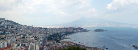 Экскурсия по Неаполю: отзыв о гиде от BlogoItaliano
