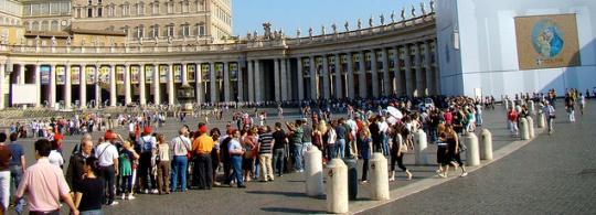 Билеты в Ватикан: как купить и посетить все самое интересное