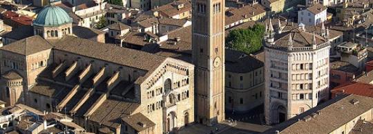 Город Парма в Италии: достопримечательности, история, как добраться