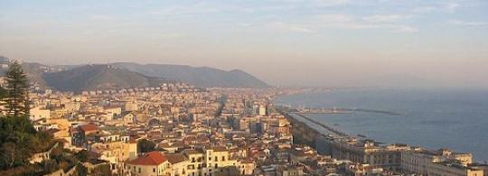 Салерно в Италии: как добраться, что посмотреть