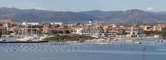 Ольбия – ворота на Изумрудный берег Сардинии