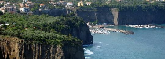 Город Сорренто в Италии: достопримечательности, туры, отдых