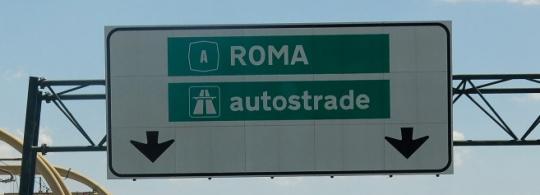 Как добраться из Болоньи в Рим: поезд, самолет, автобус, авто