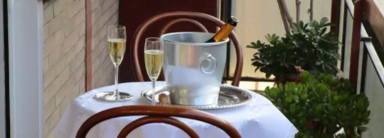 5 примечательных квартир в Италии вместо отеля