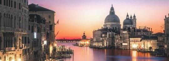 10 самых интересных церквей и соборов Венеции