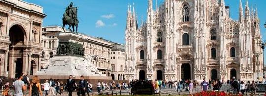Что посмотреть в Милане самостоятельно за 1 день