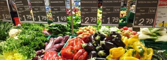 Цены в Риме: сколько денег брать с собой в Рим