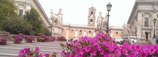Самые интересные площади Рима: TOP-8 по версии BlogoItaliano. Часть II