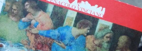 5 способов купить билеты на Тайную вечерю Леонардо да Винчи в Милане