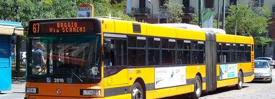 Автобусы в Милане: цены, билеты, маршруты и время работы