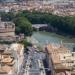 Район Борго в Риме