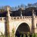 Мост Святого Ангела в Риме