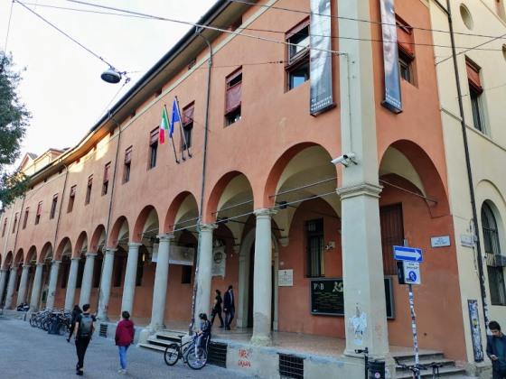 Национальная галерея Болоньи