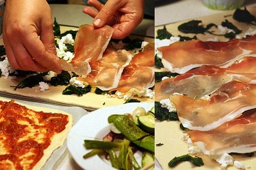 Пицца в Италии