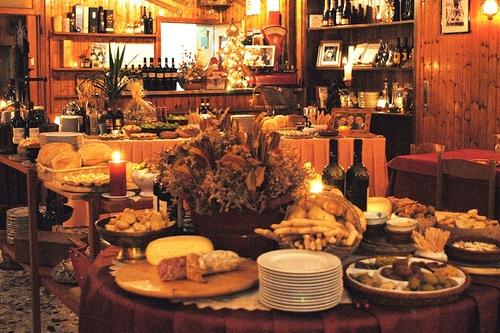 Кухня региона Эмилия-Романья в Италии