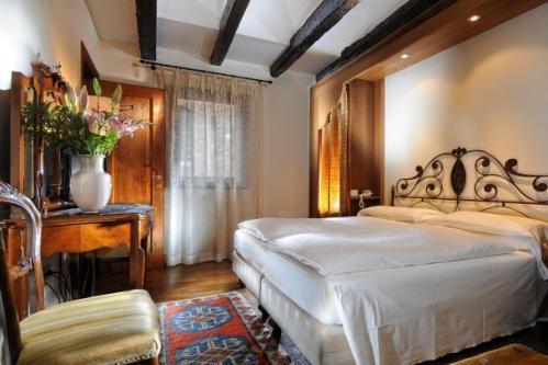 Отель Флора в Венеции