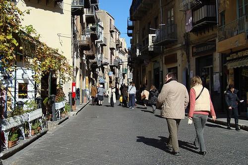 Погода на Сицилии по месяцам