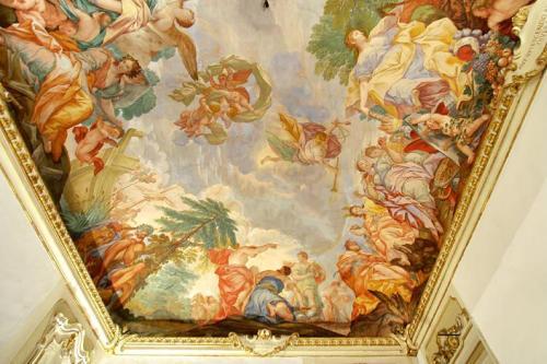 Романтичные отели Флоренции