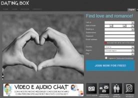 Итальянские сайты знакомств, фото, datingbox, Италия