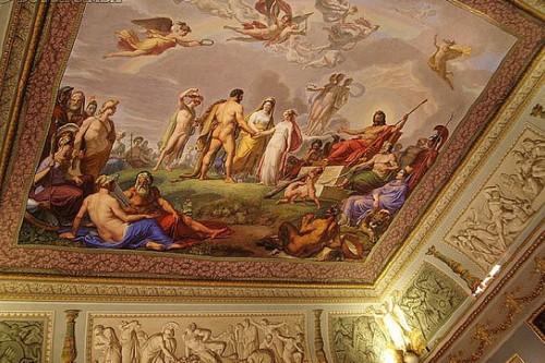 Галерея Палаццо Питти