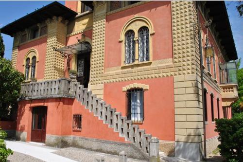 Лучшие отели в Вероне