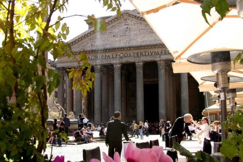 Русскоговорящий гид в Риме покажет не только туристические места