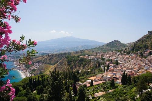 Лучшие острова Италии, Сицилия