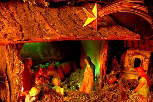Празднование Рождества в Италии