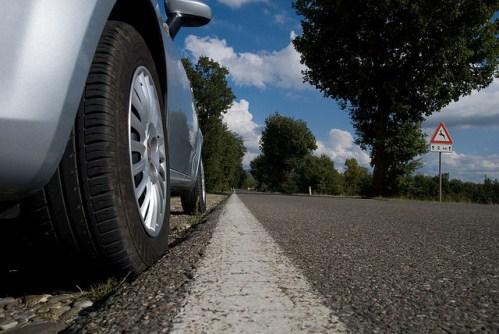 Страховка при аренде авто в Италии