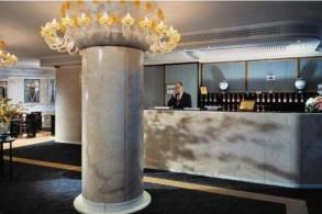 Дешевые отели в Равенне, фото, отель Bisanzio, Равенна, Италия