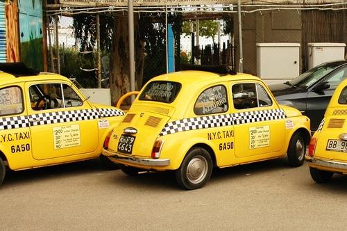 Цена такси из аэропорта Коста-Смеральда