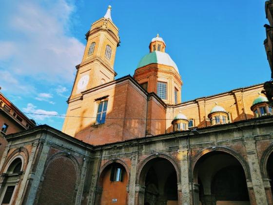 Церковь Святого Варфоломея и Каэтана