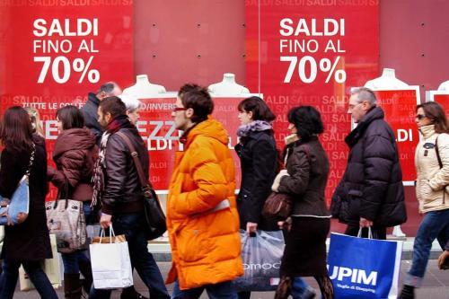 Цены в аутлетах во Флоренции