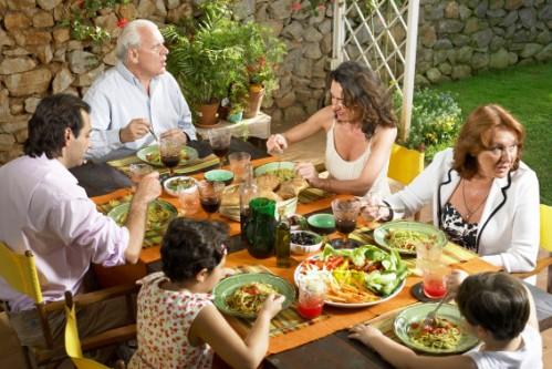 Традиции общения в Италии