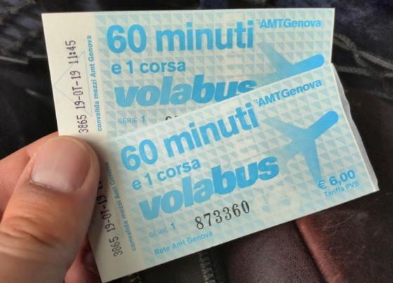 Билеты на Volabus