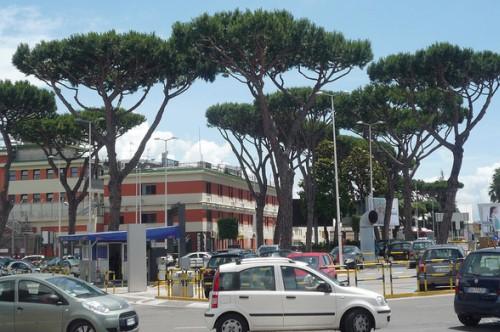 Аренда авто в аэропорту Неаполя