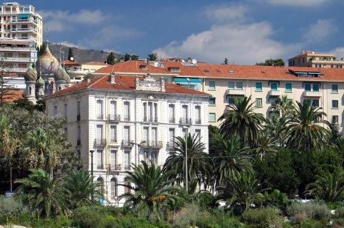 Лучшие отели Сан-Ремо 4 звезды