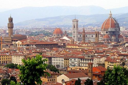 Чем заняться в Риме в сентябре